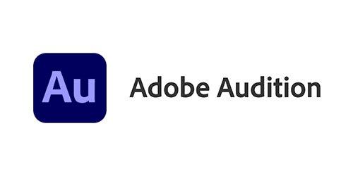 adobe audition logo