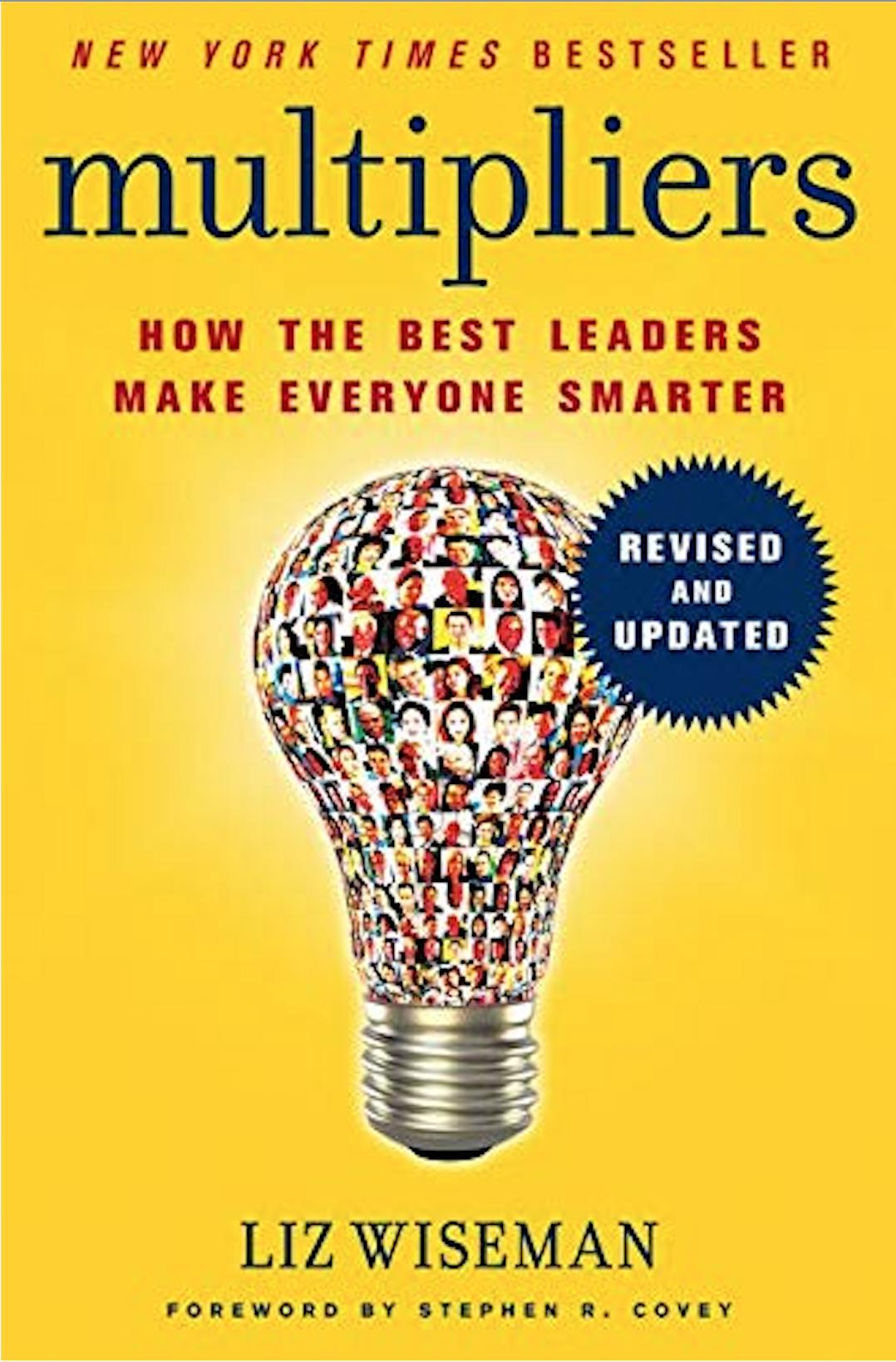 Multipliers Book