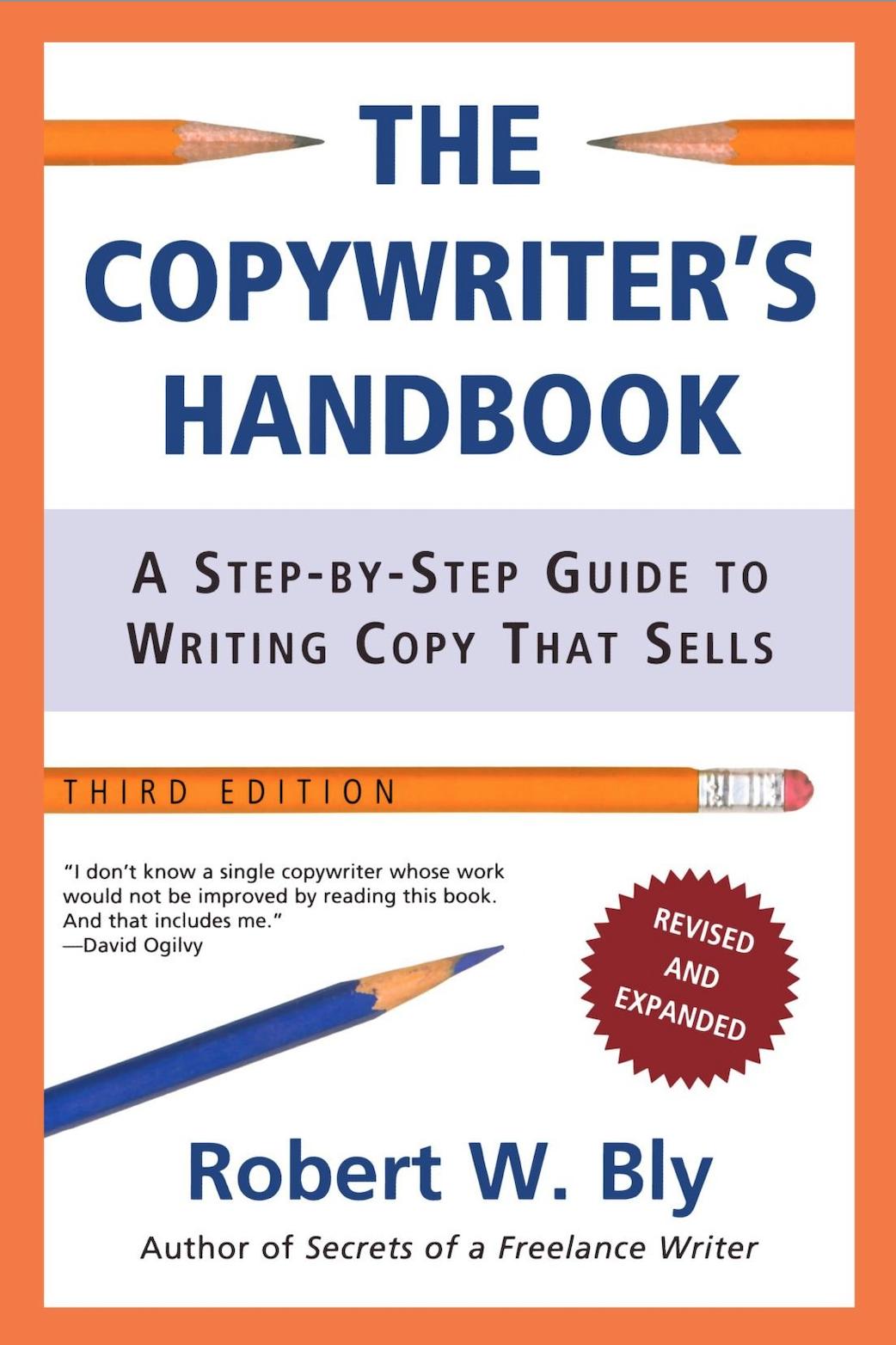 The Copywriter's Handbook
